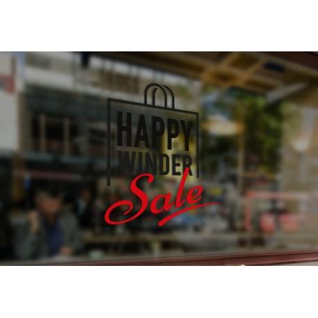 Happy Winder Sales