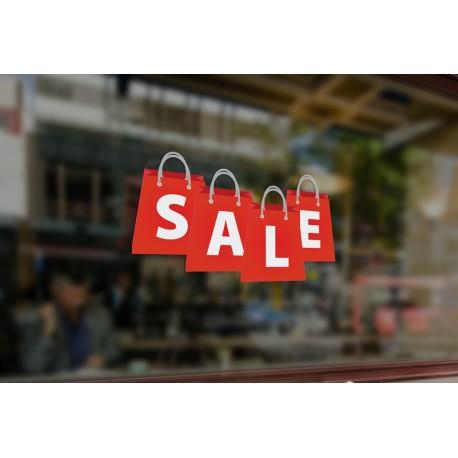 "Sales -10%-20%-30%"""