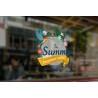 Summer tropical sales