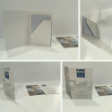 Folder απόδειξης (Θήκη αποδείξεων - λογαριασμών)