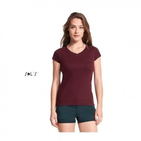 SOL'S MOON Γυναικείο Μπλουζάκι - Τ-shirt με εκτύπωση